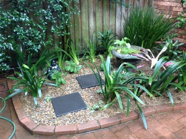 landscape gardeners eastern suburbs sydney 2