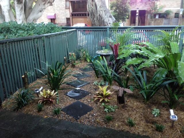 landscape gardeners eastern suburbs sydney 5