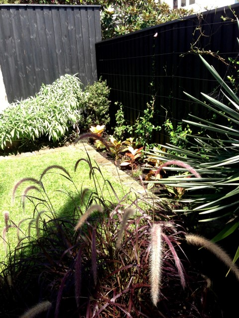 small garden landscapers sydney - Copy
