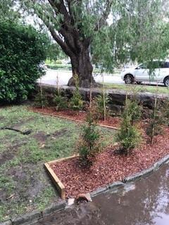 landscape gardeners sydney
