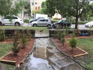 landscaping services sydney