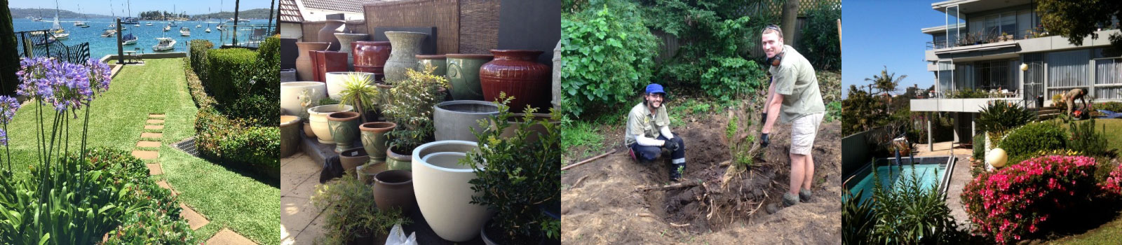 Garden Maintenance Specialists
