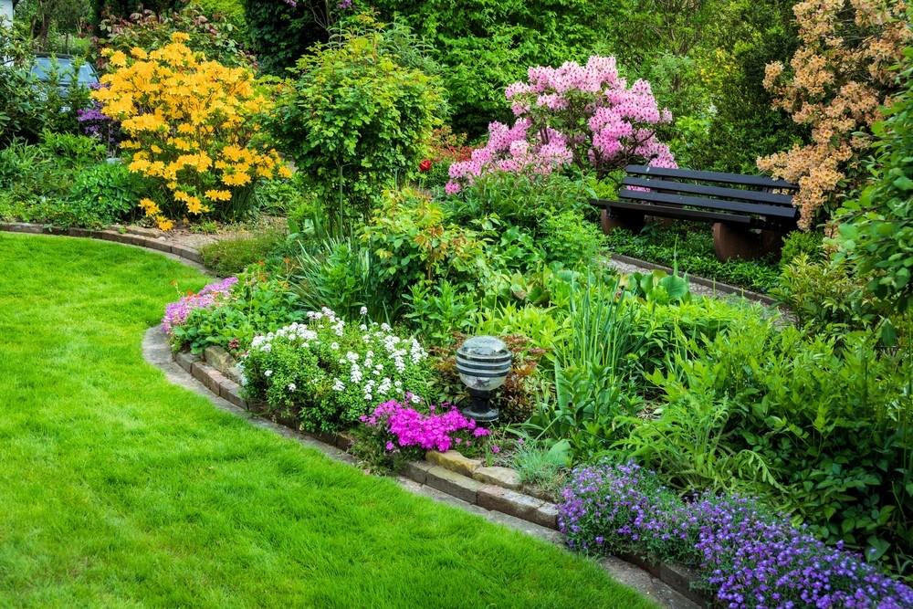 garden pruning