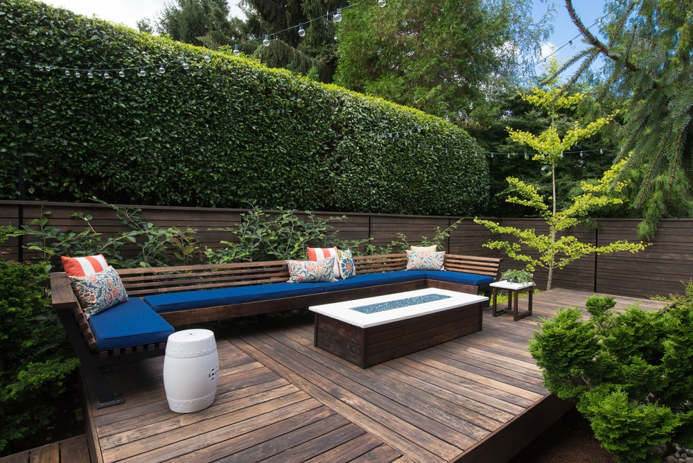 landscaping Eastern suburbs