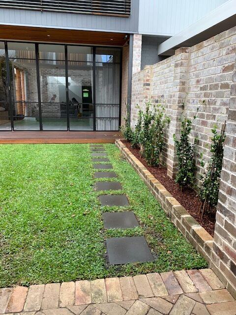 garden services bondi sydney