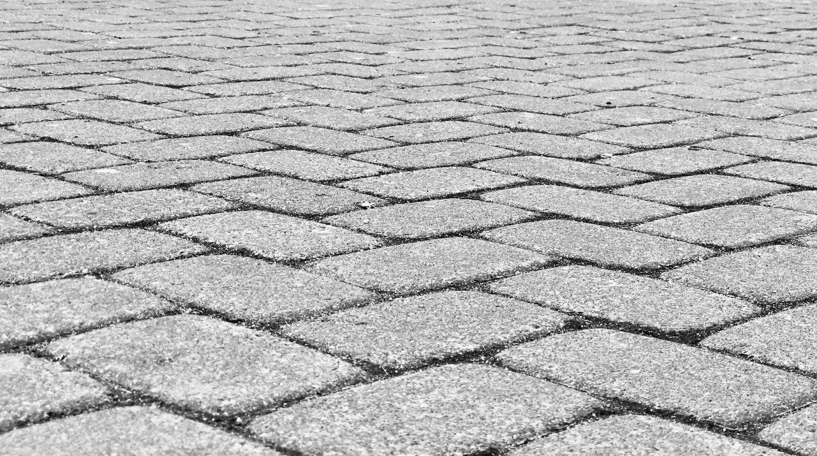 landscape paving sydney