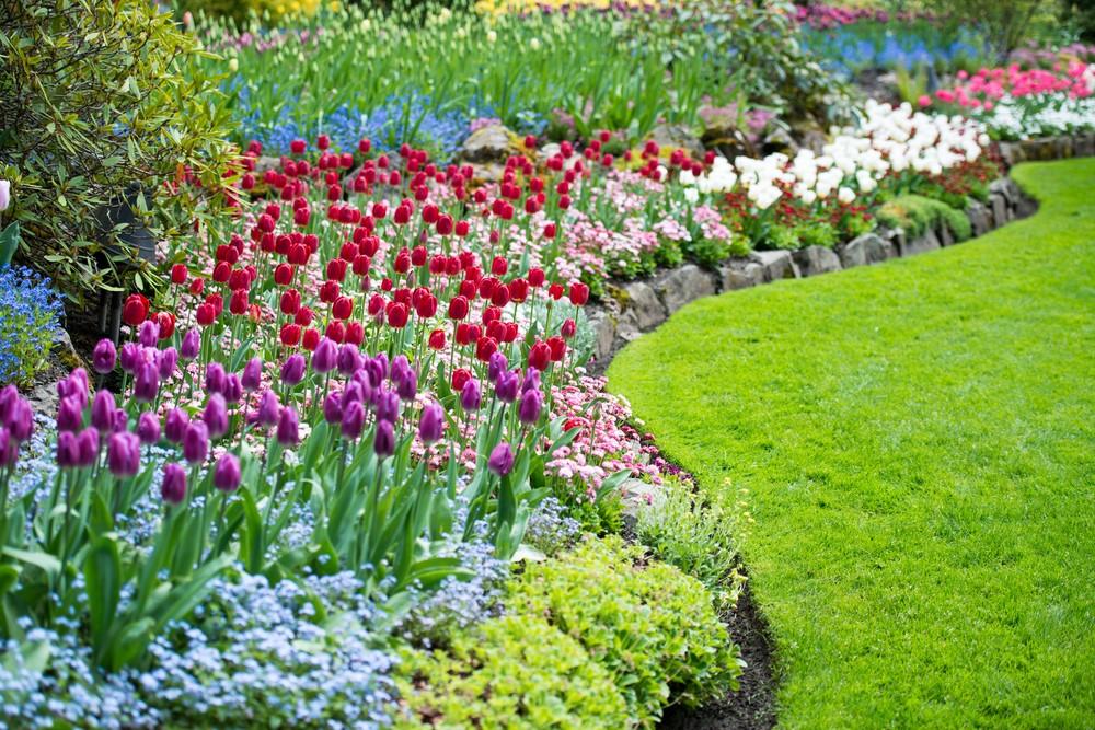 garden edging sydney