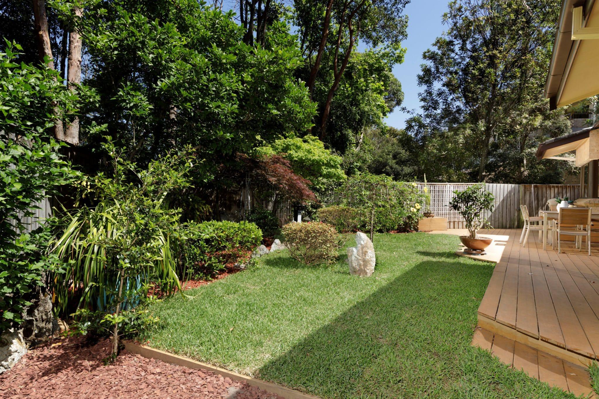 garden maintenance clovelly