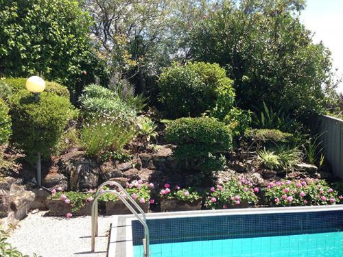 Garden Irrigation Sydney