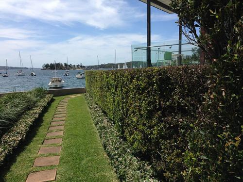 Commercial Landscaping Sydney